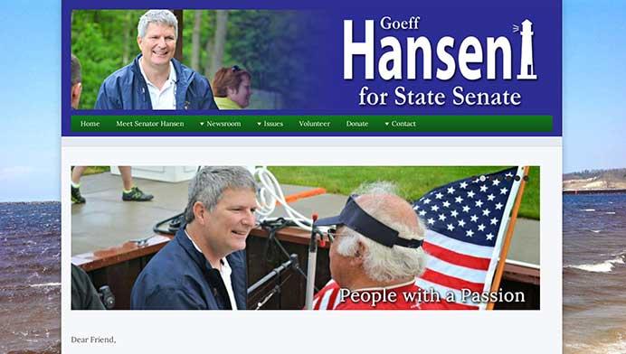 hansen4senate.com