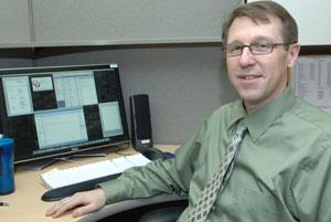 Bill Carney, owner of Inspiration Webworks