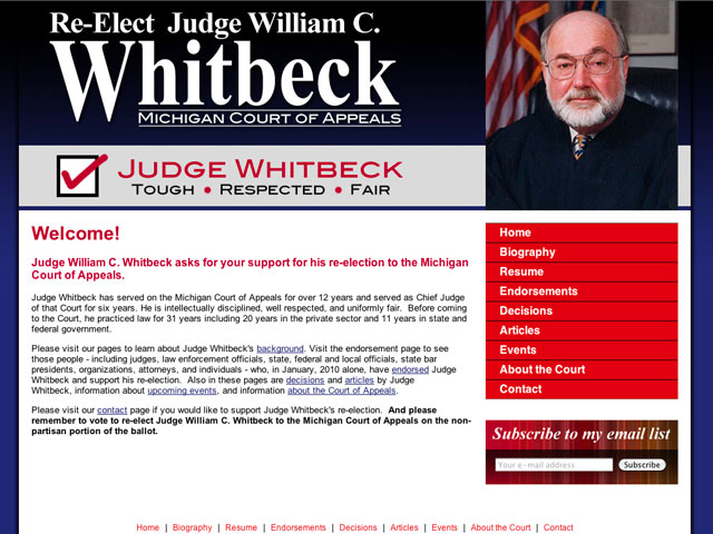 whitbeck