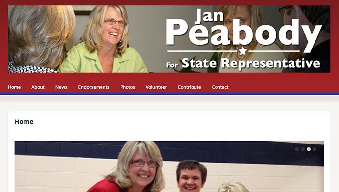 JanPeabody.com