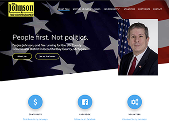 electjoejohnson.com
